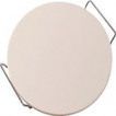 Krumble Pizzasteen BBQ & Oven - Pizza Stone Rond - Large (38 cm)