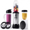 Magic Bullet - 11-delig - Blender - Zilver