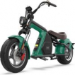 CHOPPER V8 | ELEKTRISCHE SCOOTER | GROEN