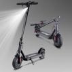Opvouwbare Elektrische Step - Phaewo X10 PRO, 7500mAh, Max Snelheid 25 km, 25 km Bereik, 8.5 inch Anti-lek banden