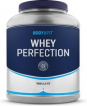 Body & Fit Whey Perfection - Whey Protein / Proteine Shake - 2270 gram - Vanille Ice