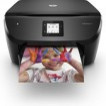 HP Envy 6230 All-in-One fotoprinter Zwart