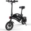 Windgoo B3 Mini-scooter Opvouwbare fiets - Zwart - 25 km per uur