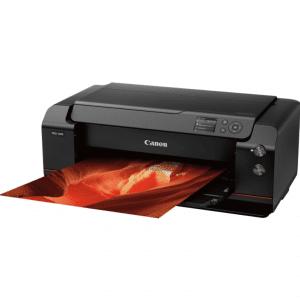 Canon imagePROGRAF PRO-1000 – Fotoprinter