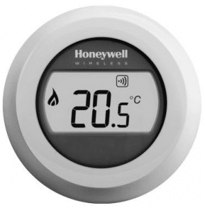Honeywell Round Connected Modulation (Bedraad)