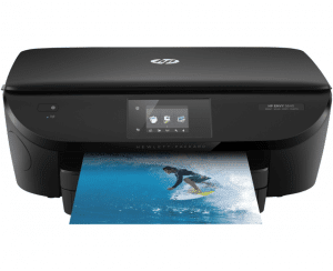 HP ENVY 5640 - e-All-in-One Printer