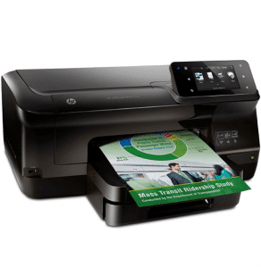HP Officejet Pro 251DW – Printer