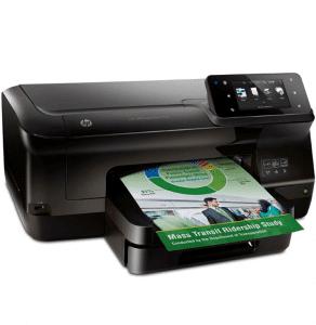 HP Officejet Pro 251DW – Printer