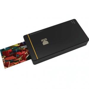 Kodak PM-210 Fotoprinter Mini – Zwart