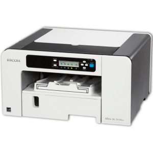 Ricoh Aficio SG 3110DN – Laserprinter