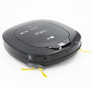 LG VSR6600OB Hom-Bot robot stofzuiger