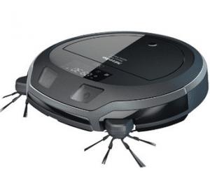 Miele Scout RX1 Zwart robot stofzuiger