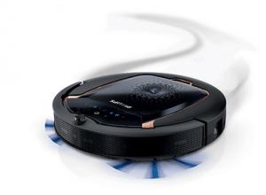 Philips SmartPro Active FC8822 01 robot stofzuiger