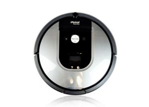 iRobot Roomba 960 robot stofzuiger