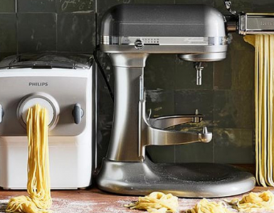 De beste pastamachine van 2018