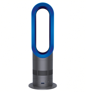 Dyson AM05 Hot & Cool vloerventilator