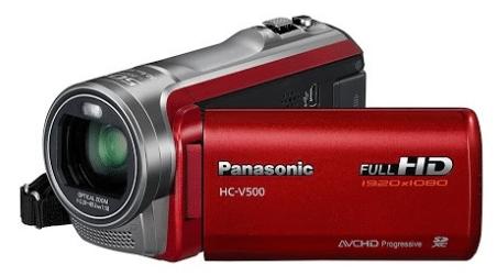 Panasonic HC-500