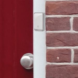 Bell4U Luxe draadloze deurbel