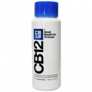 CB12 mondverzorging regular 250 ml