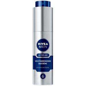 Nivea Men Active Age Hydraterende Dagcrème - 50 ml