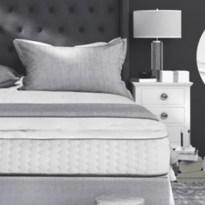 Sleeptime 3D Air Hotel Topper - Lits-jumeaux - 160x200 - Wit