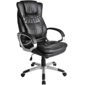 Mooie Stevige Bureaustoel.De Beste Bureaustoel Van 2020 Vergelijking Test Top 5