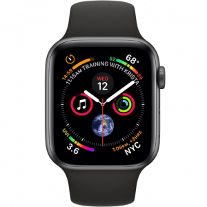 Apple Watch Series 4 - Smartwatch