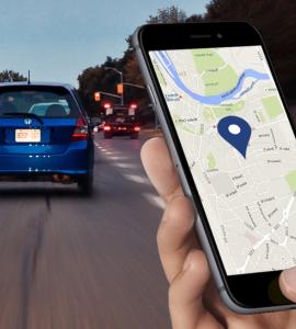 Beste GPS tracker