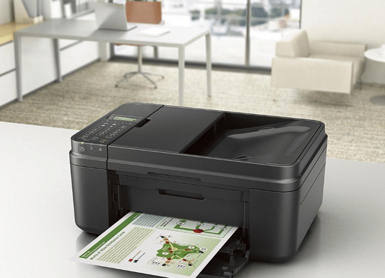 Beste draadloze printer