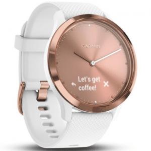 Garmin Vivomove HR - Hybride Smartwatch