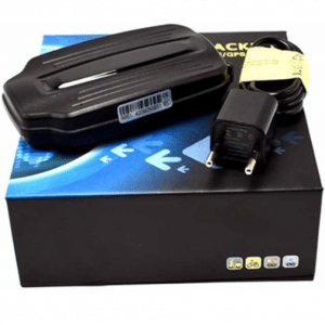 Heavy Duty Magneet GPS Tracker Globaltrace G950