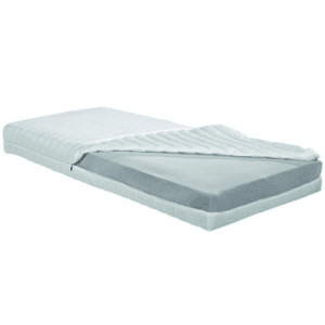 MatrasDirect Nasa Traagschuim Matras 90 200