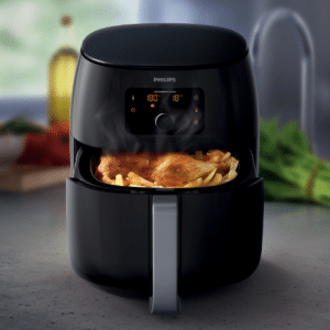 Philips Avance Airfryer XXL HD9654 90