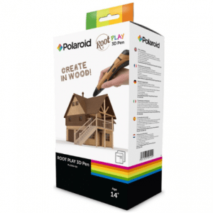 Polaroid Root Play 3D Pen (Merkloos)