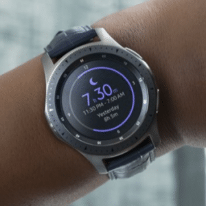 Samsung Galaxy Watch - Smartwatch