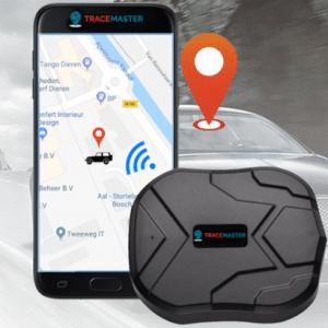 Tracemaster Auto volgsysteem GPS Tracker