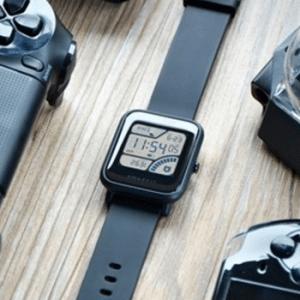 Xiaomi Huami Amazfit BIP smartwatch sporthorloge IP68 Waterdicht