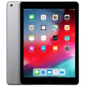 Apple iPad (2018) - 9.7 inch - WiFi - 32GB