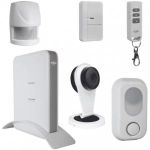 ELRO AS8000 Smart Home Alarmsysteem