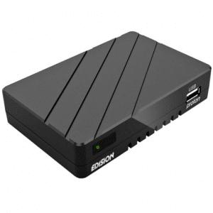 Edision Proton DVB-S2 Ontvanger