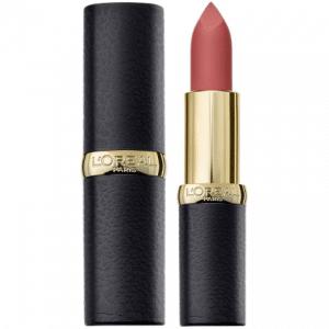 L'Oréal Paris Make-Up Designer Color Riche Matte Lippenstift - 640 Erotique - Roze