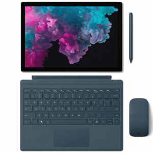 Microsoft Surface Pro 6 (2019) - 12.3 inch - Core i5 - 128GB
