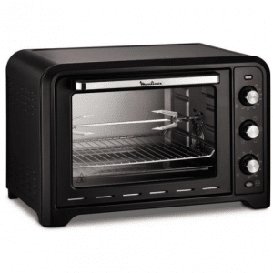 Moulinex Optimo OX485810 - Mini oven (vrijstaand)