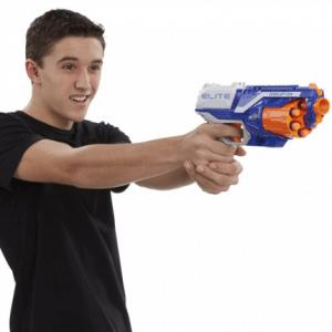 NERF N-Strike Elite Accustrike Disruptor - Blaster