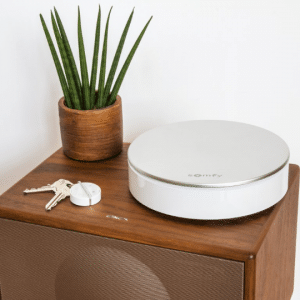 Somfy Protect Home alarm - Plug & Play alarmsysteem