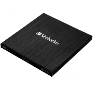 Verbatim Mobiele Blu-ray ReWriter USB 3.0