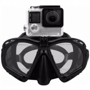 WeijerZee Duikbril met Go-Pro Mount