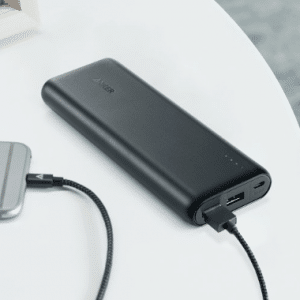Anker PowerCore Powerbank 20.100 mAh