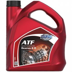 Atf olie dexron llD 4 liter