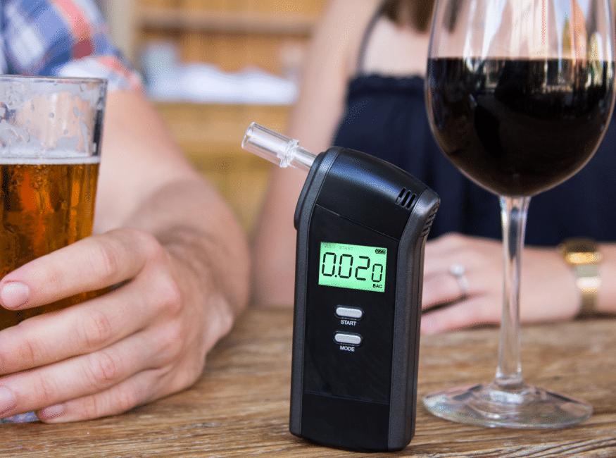 Beste alcoholtester